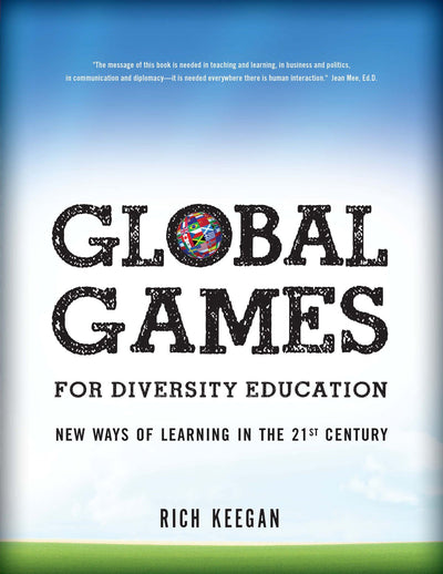 Global Games for Diversity Education