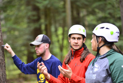 Managing An Adventure Program: CCM Training