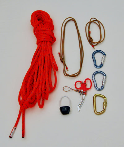 High 5 Lower Off Kit for Voyageur Course
