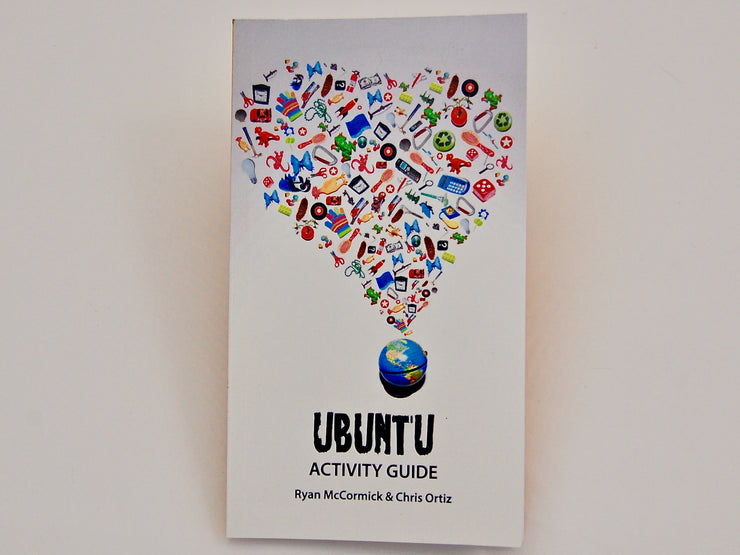 Ubuntu Activity Guide