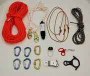 High 5 Challenge Course Rescue Kit