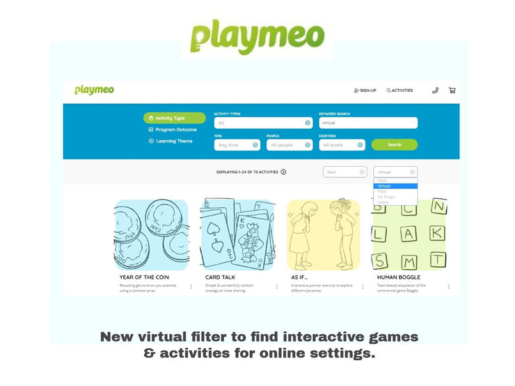 Playmeo Subscription