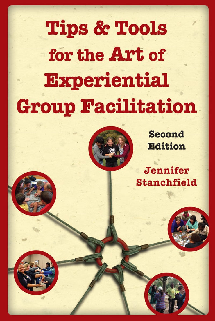 Tips and Tools for the Art of Group Facilitation
