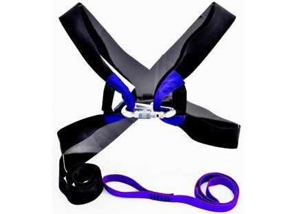 Headwall, Universal Chest Harness - One Size