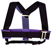 Headwall, EZ Chest Harness
