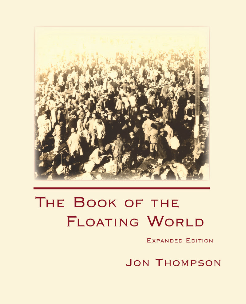 The Book of the Floating World