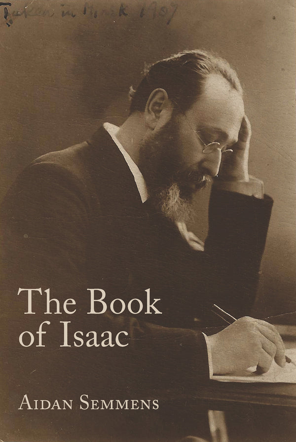The Book of Isaac