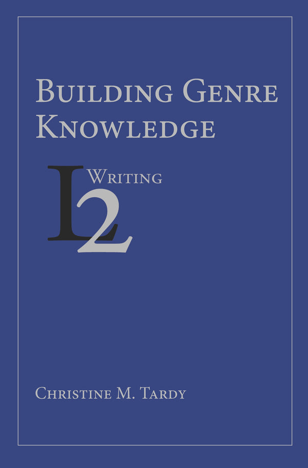 Building Genre Knowledge