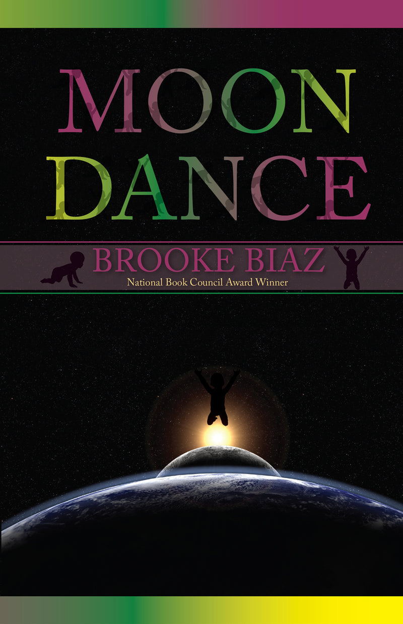 Moon Dance: A Novel