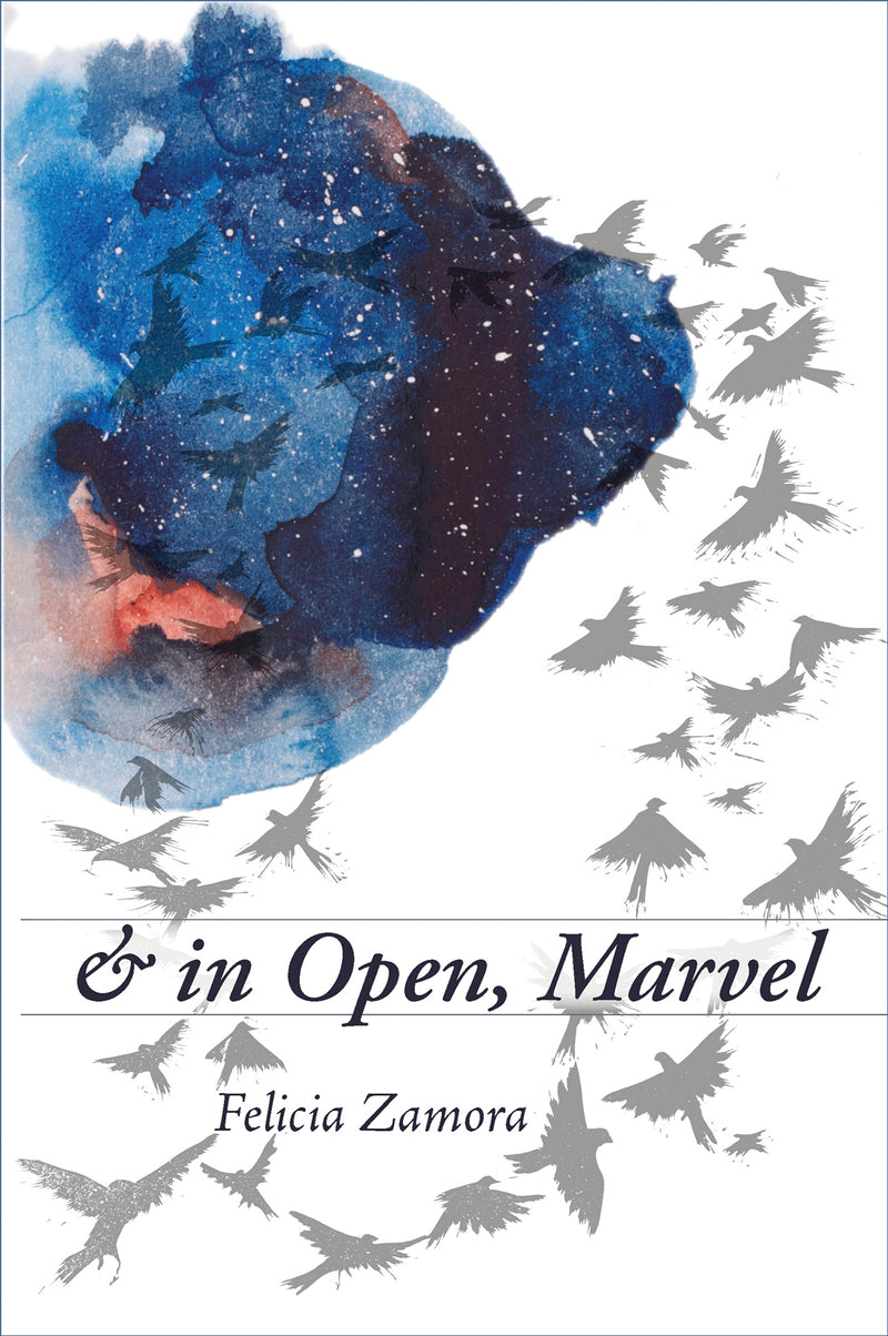 & in Open, Marvel