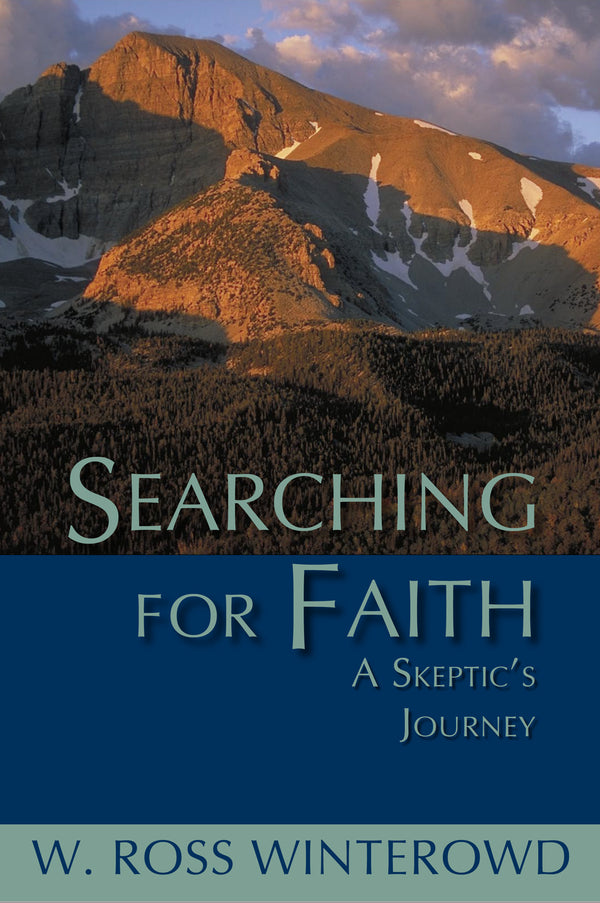 Searching for Faith: A Skeptic's Journey