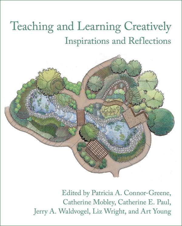 Teaching and Learning Creatively: Inspirations and Reflections