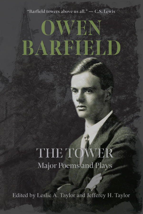 The Tower: Major Poems and Plays