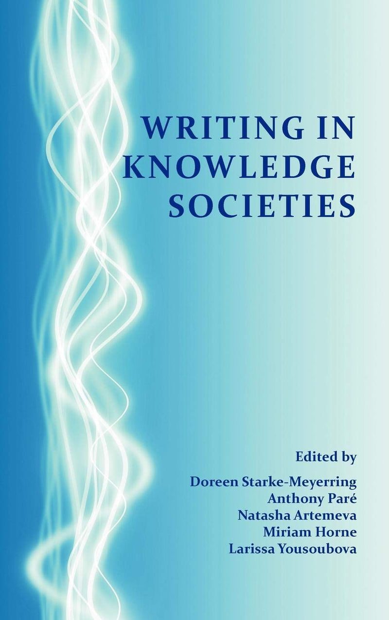 Writing in Knowledge Societies