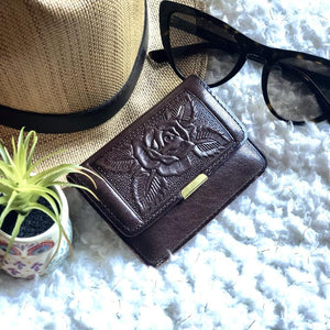 The Madekilim Little Handmade Wallet