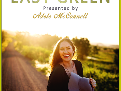 Pilot – Easy Green with Adele McConnell
