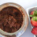 Vegie Head Chocolate Butter….