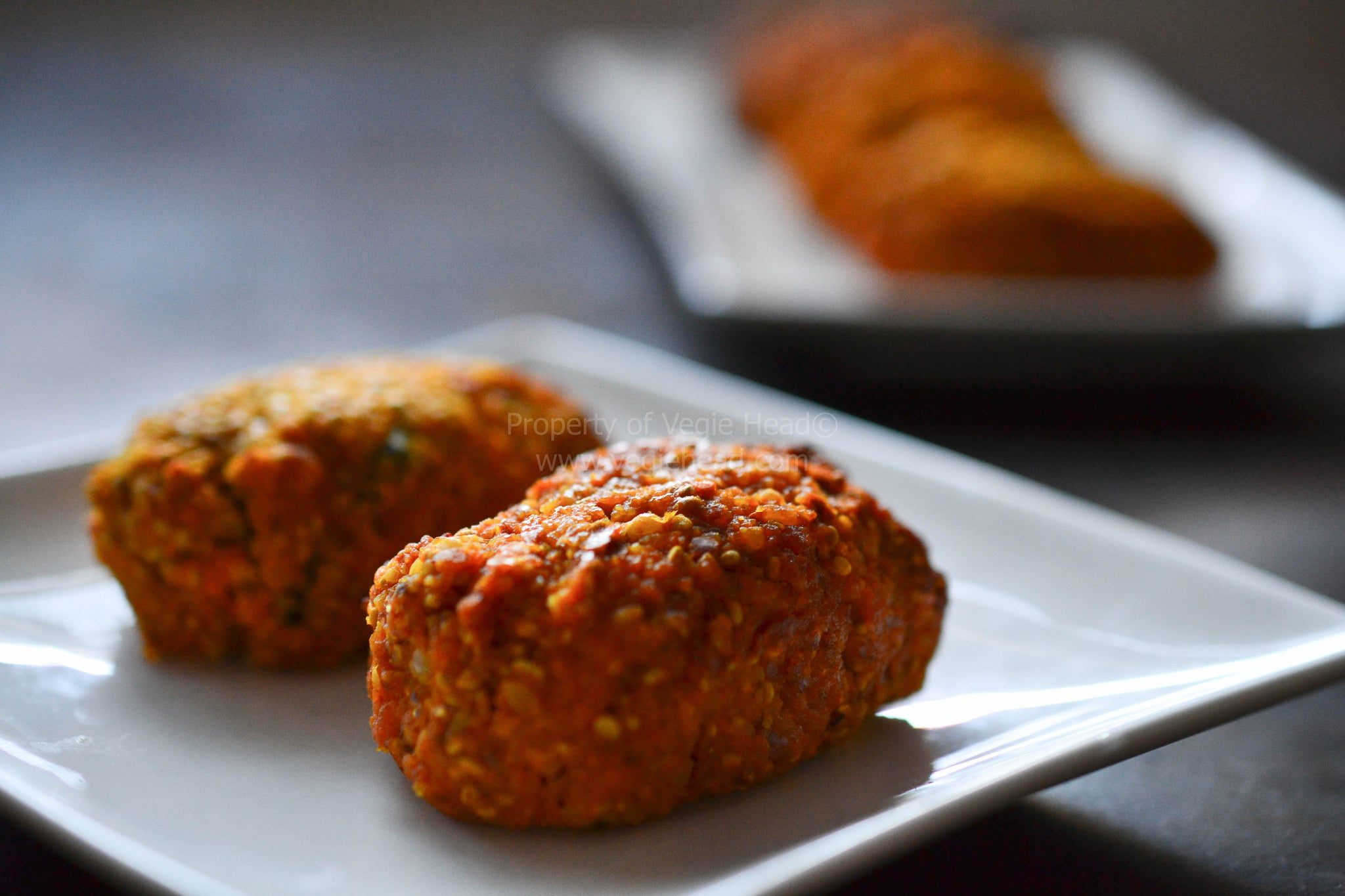 Crispy Kale and Pumpkin Croquettes….
