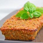 Quinoa and Vegetable Loaf