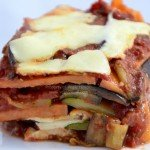 Layered Vegetable Bake…