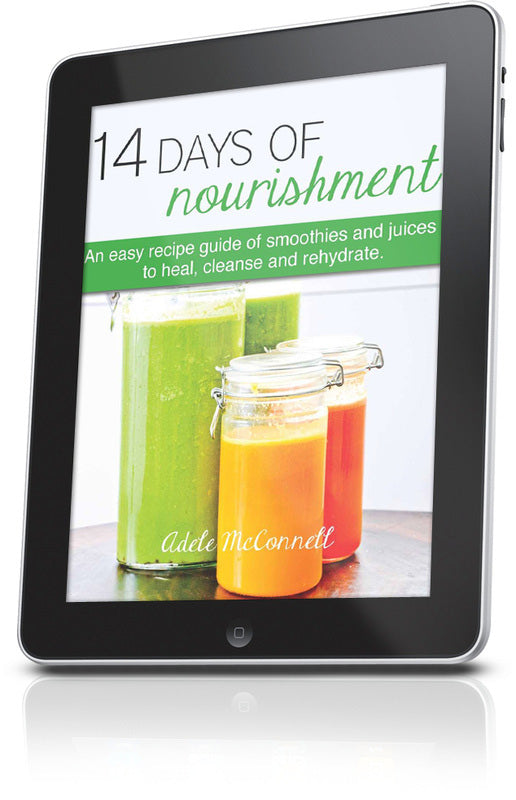 14 Days of Nourishment eBook