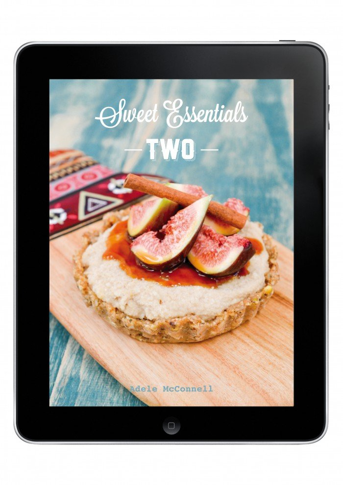 Sweet Essentials Two eBook