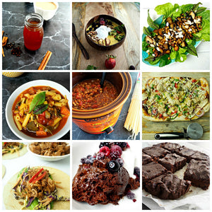 The Vegan Slow Cooker eBook