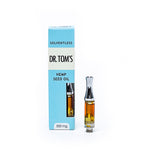 DR. TOM'S CBD Vape Oil