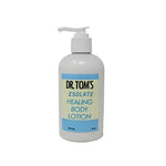 Dr. Tom's 100mg Isolate Healing Body Lotion