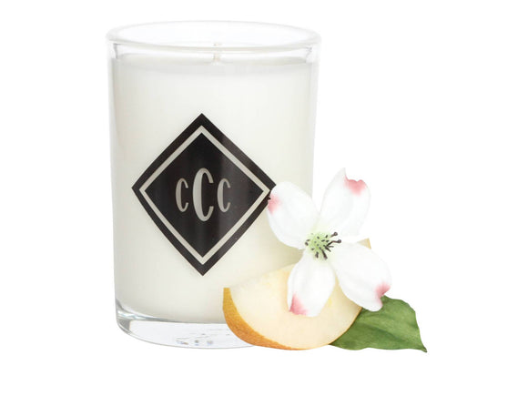 Candle- Asian Pear Blossom