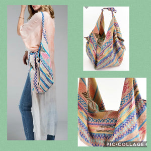 Ruggine Boho Bag