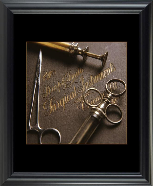 Sharpe & Smith Surgical - printed images