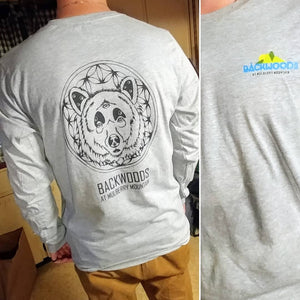 2019 Long Sleeve - Three Eyed Bear