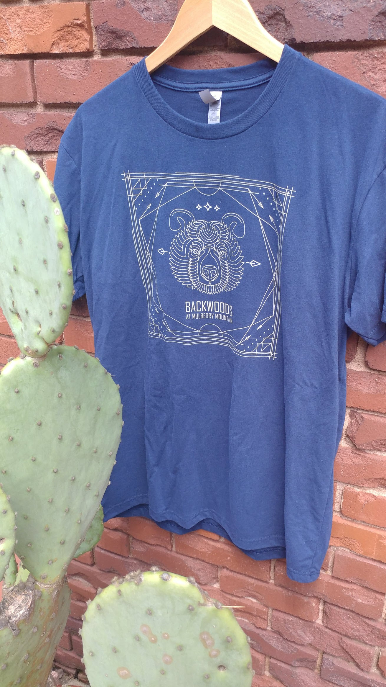 2019 Strength Of A Bear - Tee