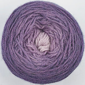 Purple-grey gradient - 435 yards