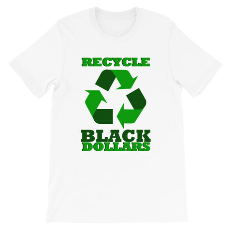 Recycle Black Dollars