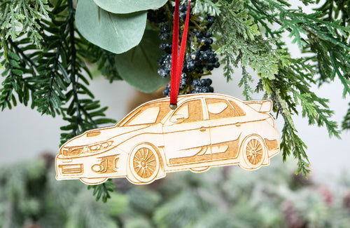 2008 - 2014 WRX/STI Ornament
