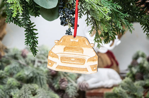 2015 - Current WRX/STI Ornament