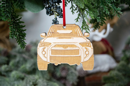 5th Gen 4Runner Ornament