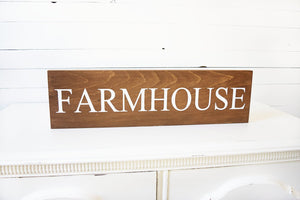 Farmhouse Sign Set - Pantry Sign - Kitchen Sign - Laundry Sign - Farmhouse Sign - Farmhouse Decor