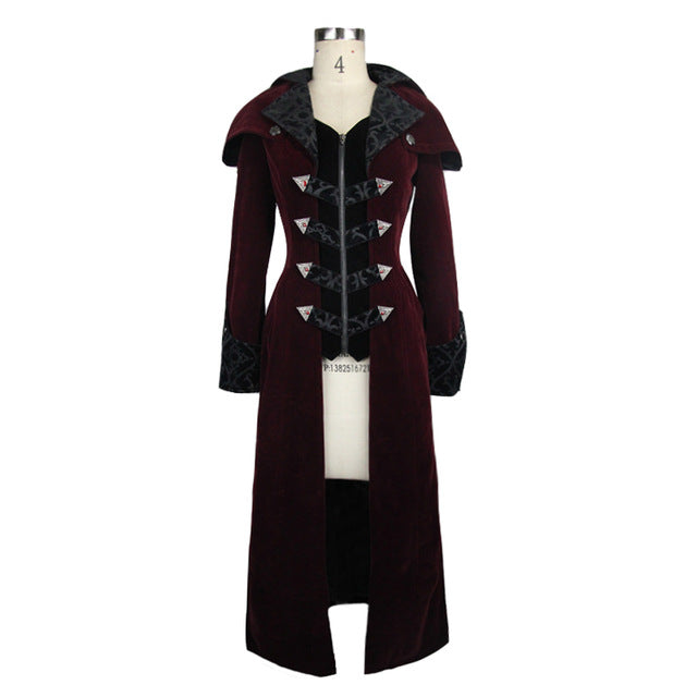Gothic-Palace-Wind-Jackets-for-Steampunk