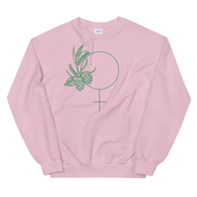 Load image into Gallery viewer, Venus Beer Garden Sweatshirt