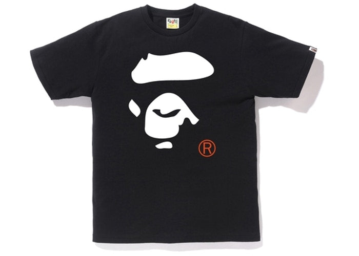 Colors Ape Face Tee