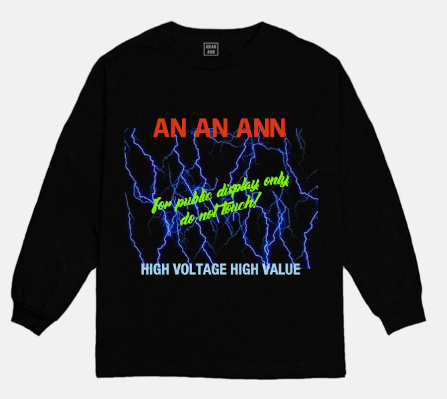Voltage Long Sleeve