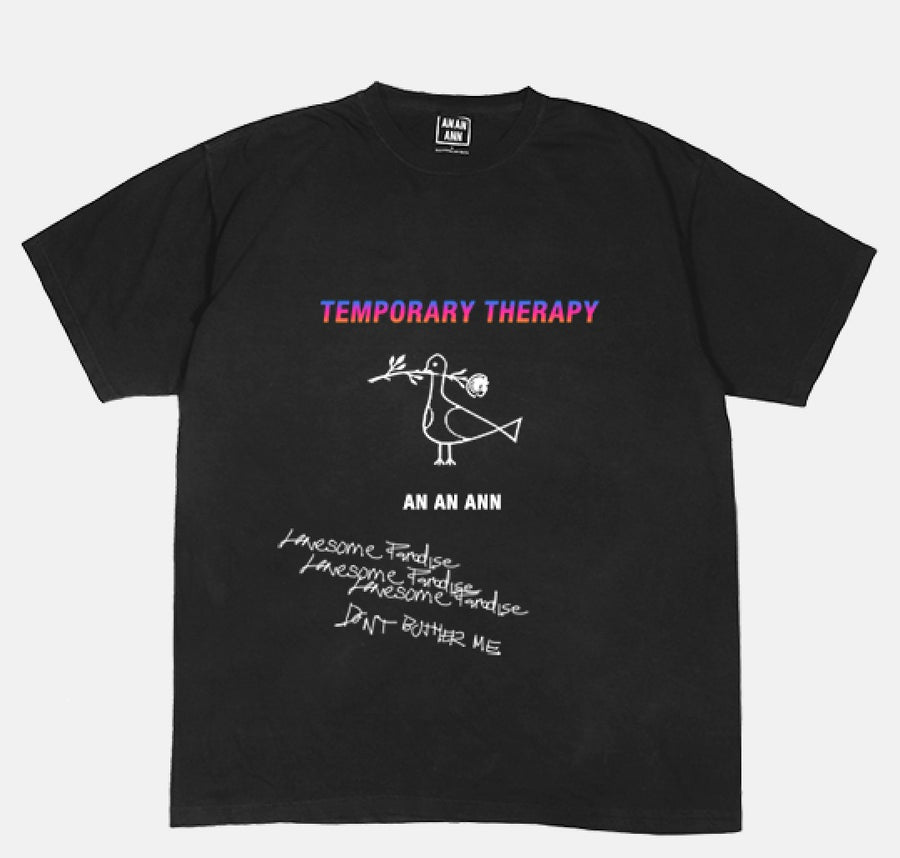 Temporary Therapy Tee