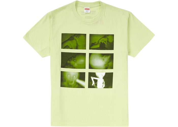 Chris Cunningham Rubber Johnny Tee