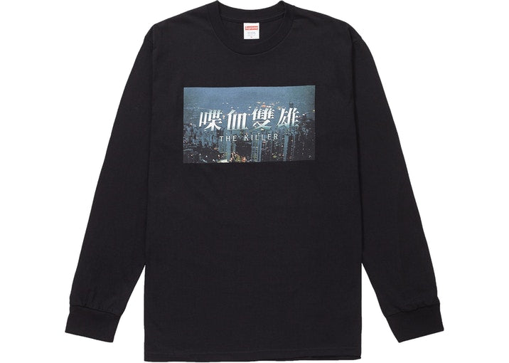 The Killers LS tee