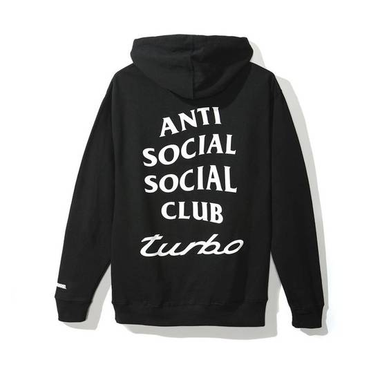 Neighborhood Turbo Hoodie