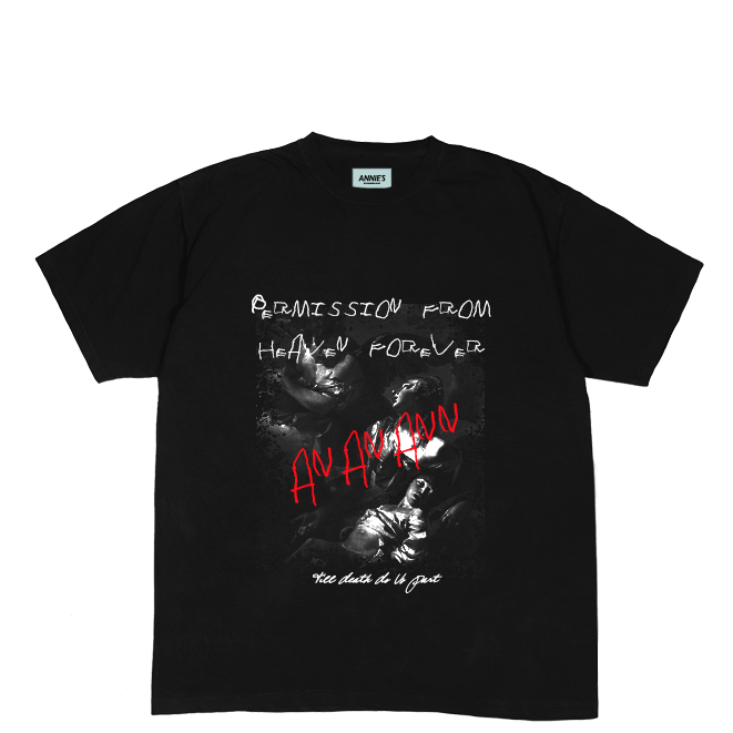 Permission From Heaven Tee