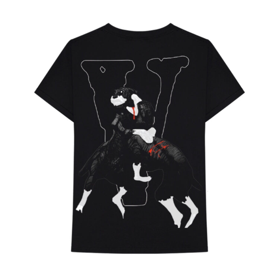 City Morgue Dogs Tee